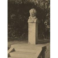 Bust in Бузулук (Russia, 1985)