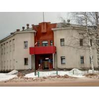 Центральная библиотека имени А.С.Пушкина г. Онега (Россия)