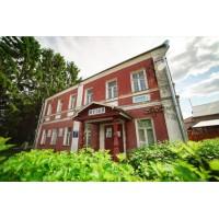 Ярополецкий народный краеведческий музей село Ярополец  (Россия)