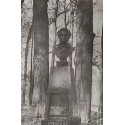Bust in Остафьево (Russia, 1937)