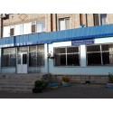 Городская библиотека №2 имени А.С.Пушкина г. Актобе (Казахстан)