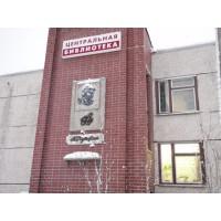 Фасадный в г.Апатиты (Россия, 1989)