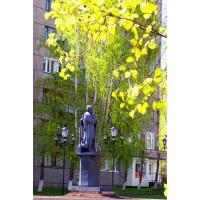 Figure in Братск (Russia, 2005)