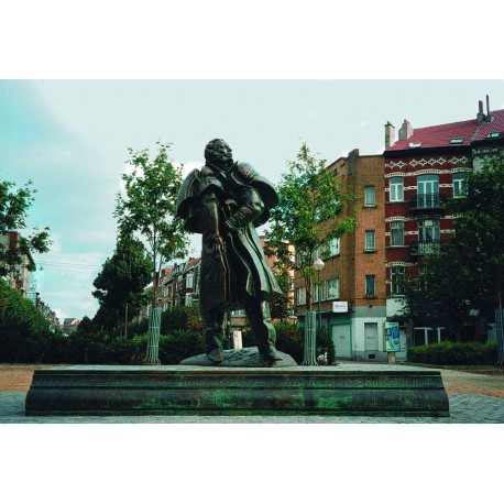 Figure in Брюссель (Бельгия, 1999)