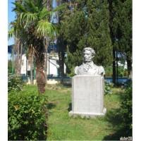 Bust in Вишнёвка (Russia, ?)