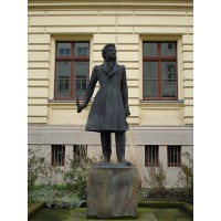 Figure in Гера (Германия, 1989)