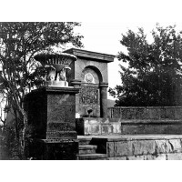 Гергер Пушкинский перевал (Армения, 1937)
