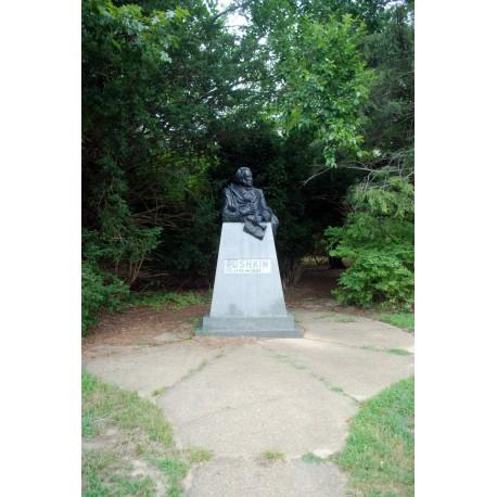 Bust in Джексон (США, 1941)