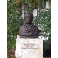 Bust in Дьёндьёш (Венгрия, 2008)