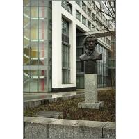 Bust in Дюссельдорф (Германия, 1996)