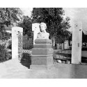 Bust in Ейск (Russia, 1935-1942)