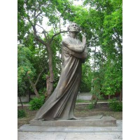 Figure in Екатеринбург (Russia, 1999)