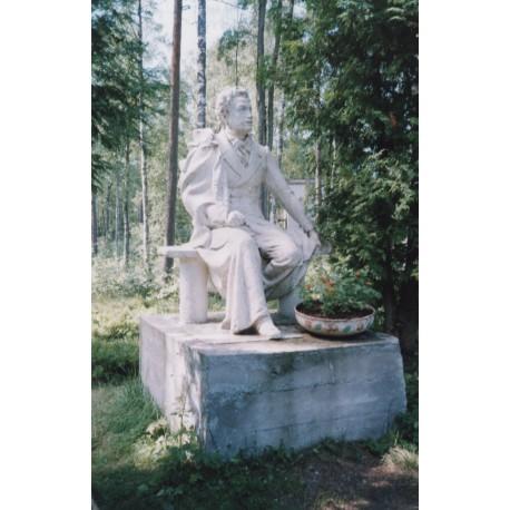 Фигура в г.Зеленогорск (Россия, ?)