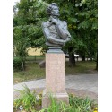 Bust in Зеленоград (Russia, 1999)