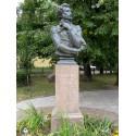 Бюст в г.Зеленоград (Россия, 1999)