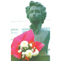 Bust in Зеленодольск (Russia, 2006)