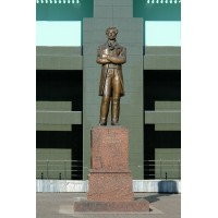Фигура в г.Ижевск (Россия, 2003)