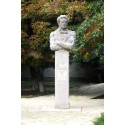Bust in Кавказская (Russia, 1999)