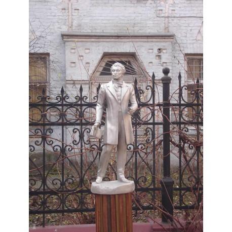 Figure in Киев (Ukraine, ?)