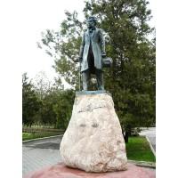 Figure in Кизляр (Russia, 1960-е)