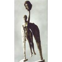 Фигура в г.Лос-Анджелес (США, 1996)