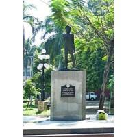 Figure in Манила (Филиппины, 2010)