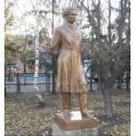 Figure in Марьинка (Ukraine, 1961)