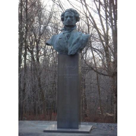 Bust in Монро (США, 1970)