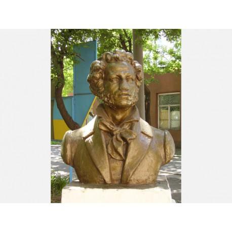 Bust in Николаев (Ukraine, ?)