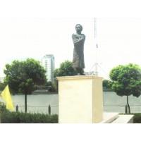 Фигура в г.Нингбо (Китай, 2008)