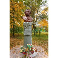 Bust in Обнинск (Russia, 2008)