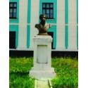 Bust in Сарань (Казахстан, 1956)