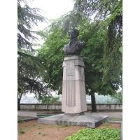 Бюст в г.Севастополь (Россия, 1983)