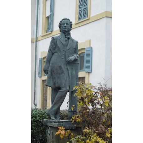 Figure in Сенаго (Италия, 2007)