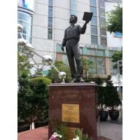 Фигура в г.Сеул (Южная Корея, 2013)