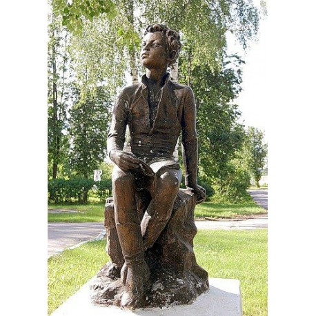 Figure in Солотча (Russia, ?)