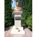 Bust in Становое (Russia, 2001)