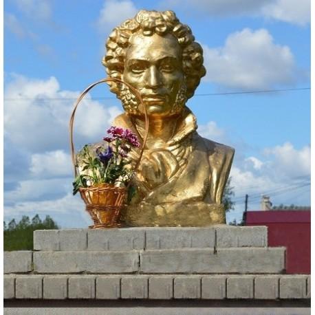 Bust in Тогучин (Russia, ?)