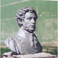 Bust in Ухта (Russia, ?)