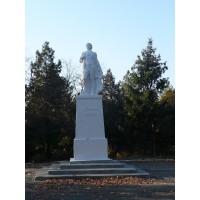 Figure in Фалешты (Молдова, 1957)