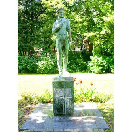 Фигура в г.Хемер (Германия, 1994)