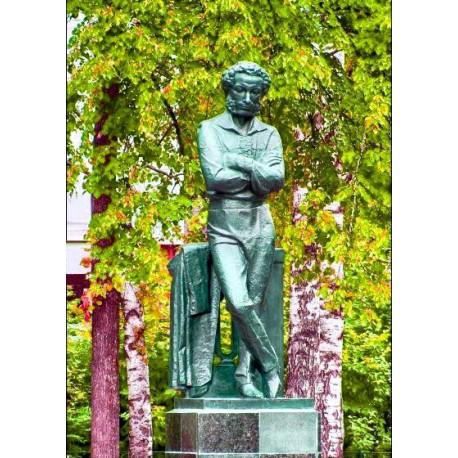 Figure in Чайковский (Russia, 1989)