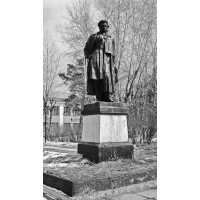 Фигура в г.Черемхово (Россия, ?)