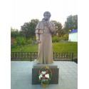 Figure in Шабагиш (Russia, 2015)