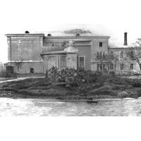 Бюст в г.Артёмовск (Украина, 1937)