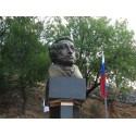 Bust in Дельфы (Греция, 2014)