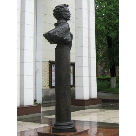 Бюст в г.Нижний Новгород (Россия, 1995)