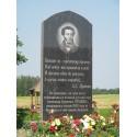 Стела in Октябрьский (Russia, 2008)