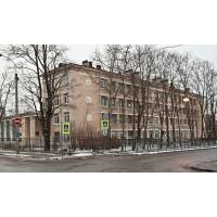 Фасадный в г.Пушкин (Россия, 1963- )