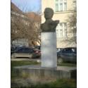Bust in Ужгород (Ukraine, 1979)
